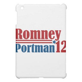 Mitt Romney Rob Portman 2012