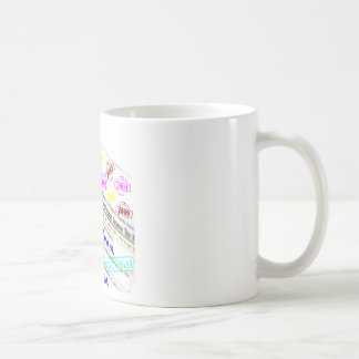 Mitt Romney's 2009 Tax Return Classic White Coffee Mug