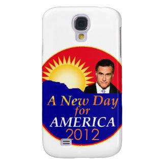 Mitt Romney Samsung Galaxy S4 Case