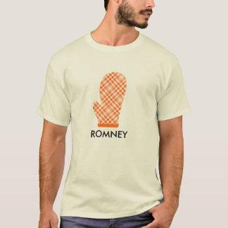 """""""Mitt"""" Romney Shirt"""