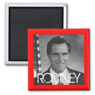 Mitt Romney - Sketchy Fridge Magnet