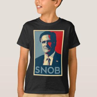 Mitt Romney - Snob T-Shirt