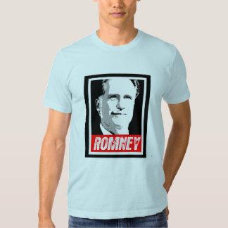 MITT ROMNEY STAMP -.png Shirts