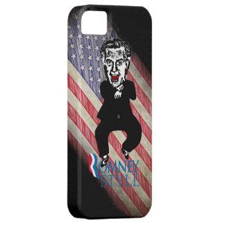 Mitt Romney Style iPhone SE/5/5s Case