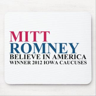 Mitt Romney Tapetes De Ratón