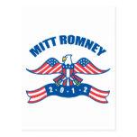 Mitt Romney Tarjetas Postales