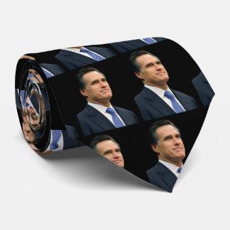 Mitt Romney Tie