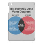 Mitt Romney Venn Diagram Case For The iPad Mini