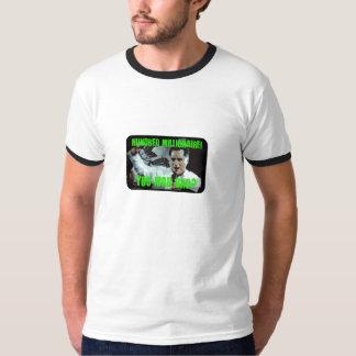 Mitt Romney You Mad? T-Shirt