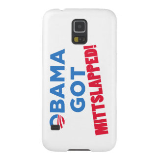 Mitt Slapped Cases For Galaxy S5