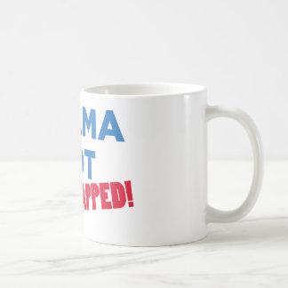 Mitt Slapped Coffee Mug