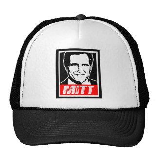 MITT TRUCKER HAT