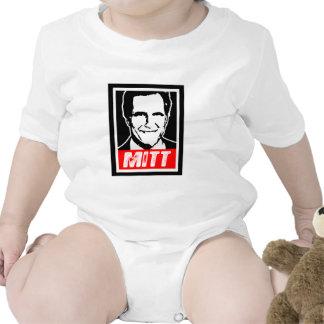 MITT BABY BODYSUIT