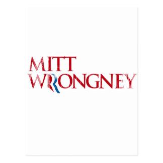 Mitt Wrongney.png Postcard