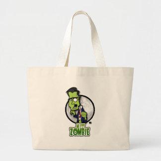Mitt Zombie Bag