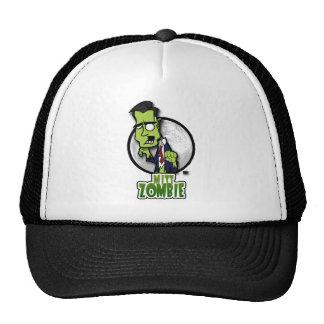 Mitt Zombie Hats