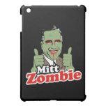 Mitt Zombie iPad Mini Case