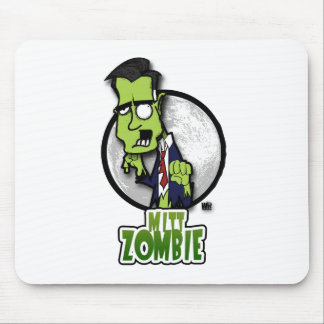 Mitt Zombie Mouse Pad