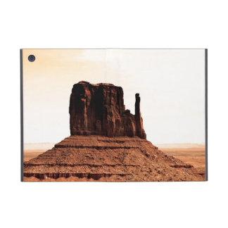 Mitten Butte in Monument Valley, Utah Cases For iPad Mini