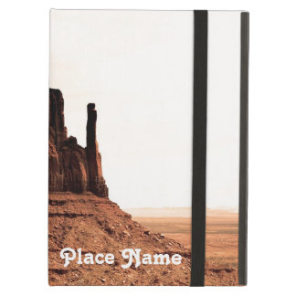 Mitten Butte in Monument Valley, Utah iPad Air Cover