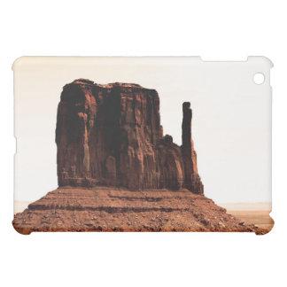 Mitten Butte in Monument Valley, Utah iPad Mini Cases