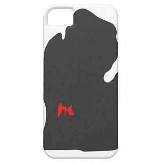 Mitten Case iPhone 5 Cases