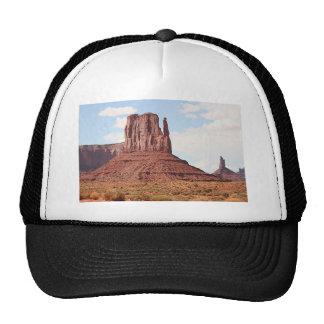 Mitten, Monument Valley, Utah, USA 7 Trucker Hat