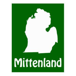 Mittenland Postales
