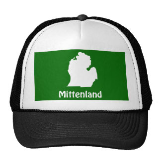 Mittenland Trucker Hat
