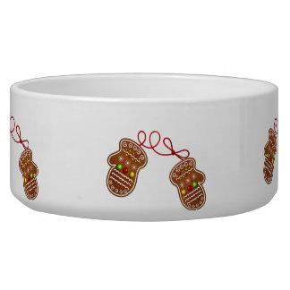 mittens bowl