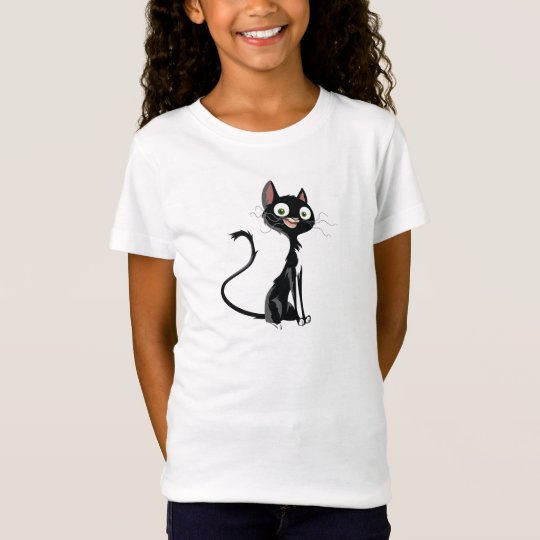 Mittens Disney T-Shirt