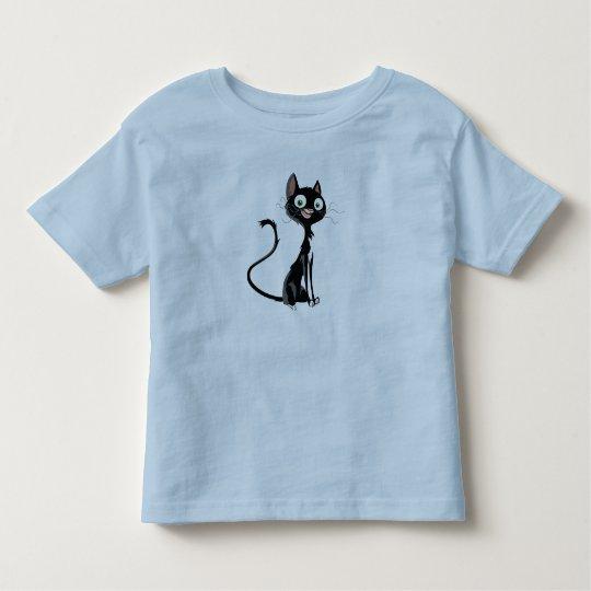 Mittens Disney Toddler T-shirt