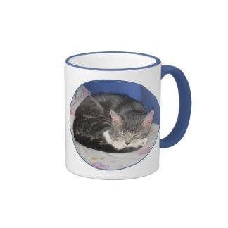 Mittens the Kitten Nap Mug