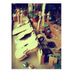 Mittenwald Violin Makers Postcards