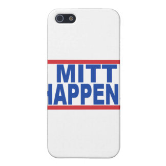 MittHappens Case For iPhone SE/5/5s