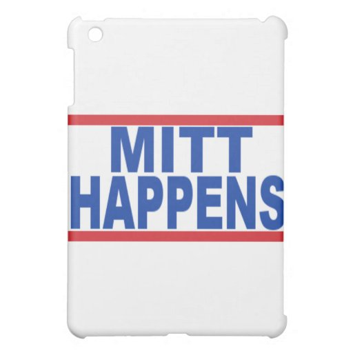 MittHappens Cover For The iPad Mini