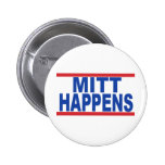 MittHappens Pin