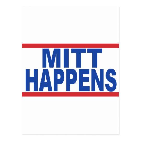 MittHappens Postcard