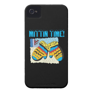 Mittin Time iPhone 4 Case-Mate Case
