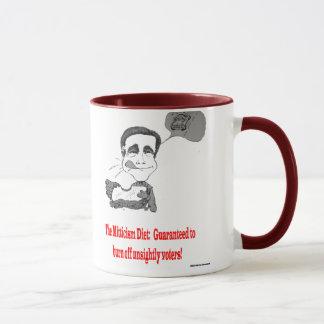 Mitt's Daily Diet Mug