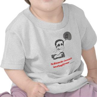 Mitt's Daily Diet Shirts