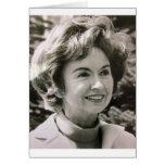 Mitt's Mom Lenore Romney Card