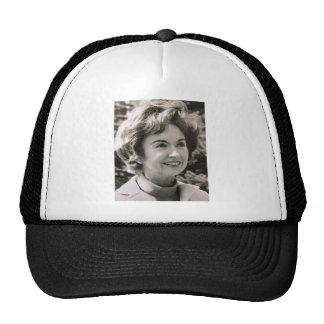 Mitt's Mom Lenore Romney Cap