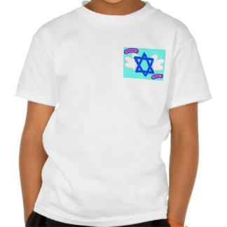 Mitzvah Digs tee shirt
