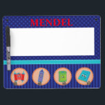 "Mitzvah Tzitzit Holder Dry Erase Board With Keychain Holder<br><div class=""desc"">Mitzvah Tzitzit Dry Erase Tzitzit Holder  - makes great upshernish gift!</div>"