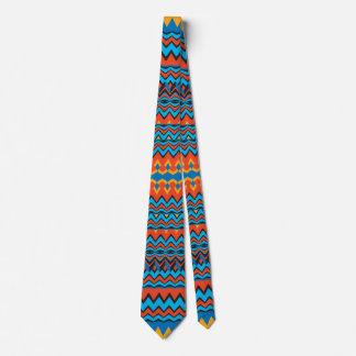 Mix #109 - Tribal Design Tie
