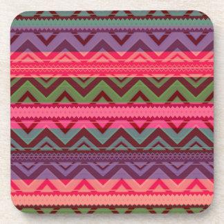 Mix #136 - Aztec Coasters