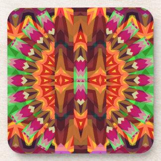 Mix #139 - Tribal Coasters