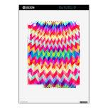 Mix #152 - Rainbow iPad 2 Decals
