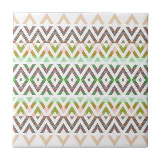 Mix #308 - Aztec Tile
